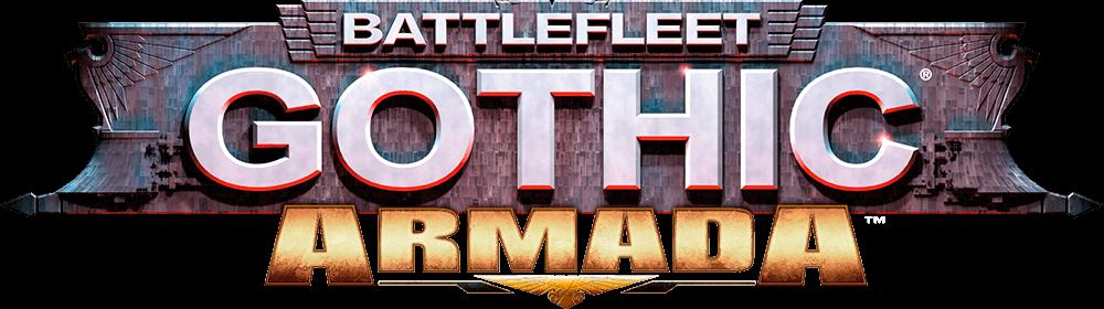 battlefleet Gothic Armada Logo