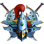 Asuryani emblem