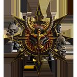 Caos emblem