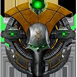 Necrones emblem