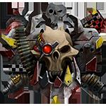 Orkos emblem