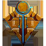 T'au Merchant Fleet emblem