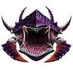 Tyranids emblem