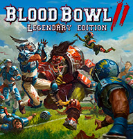 Blood Bowl 2: Legendary Edition