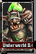 Underworld D.