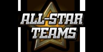 All-Star Teams