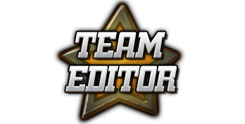 Team Editor