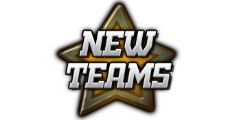 New Teams