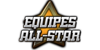EQUIPES ALL-STAR