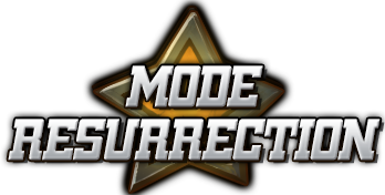 MODE RESURRECTION