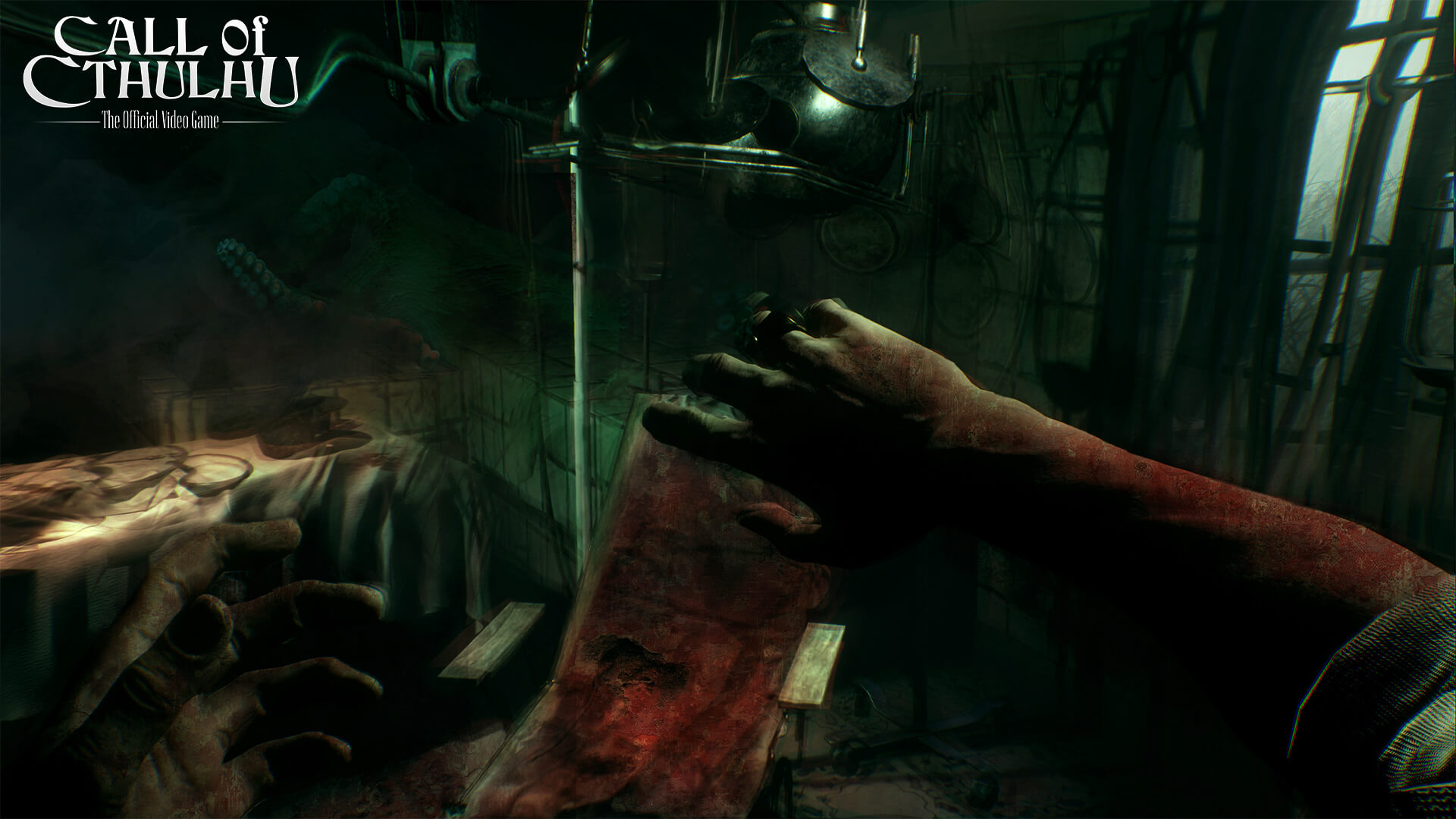 Call of Cthulhu Review image 2
