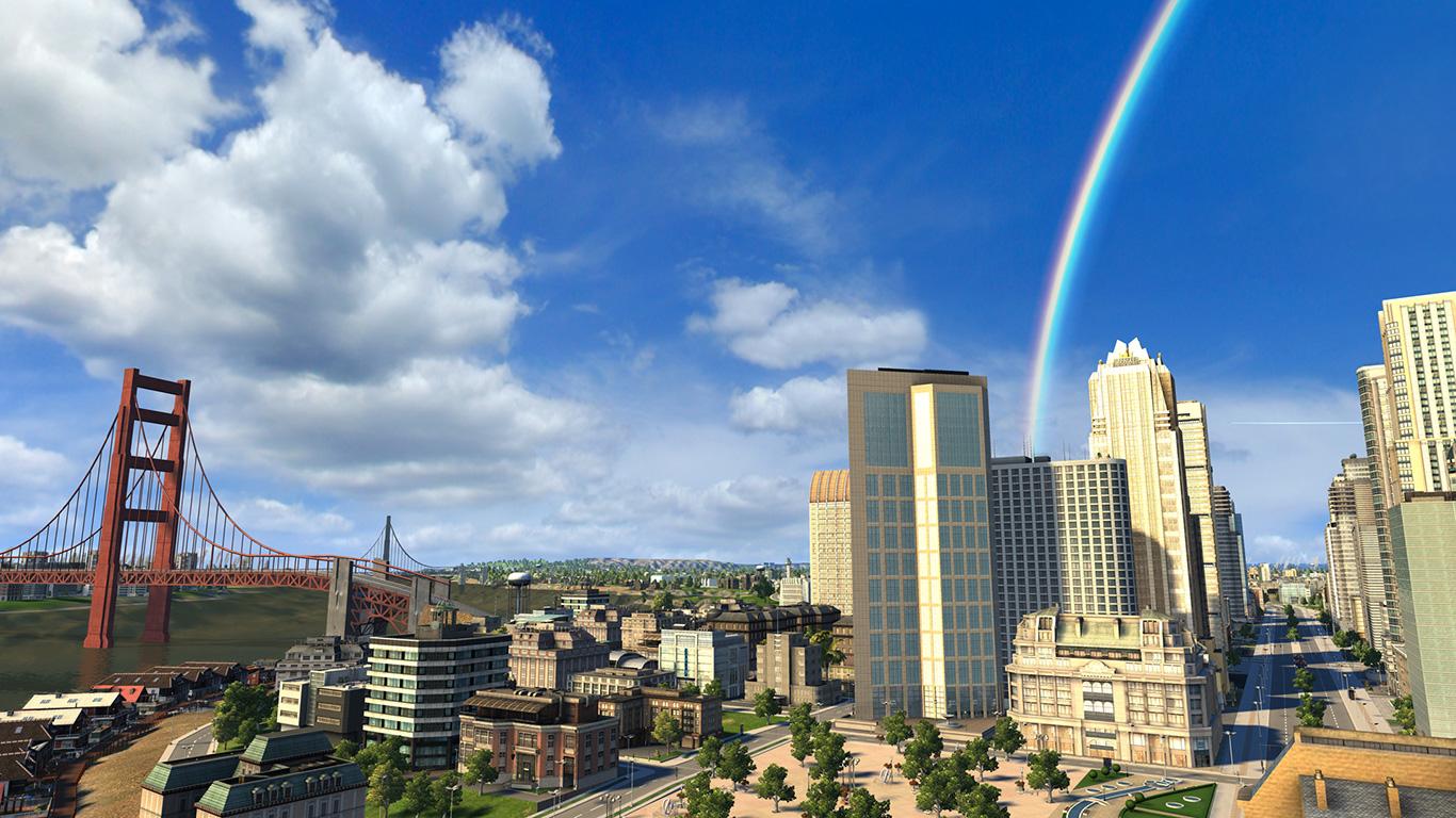 Cities XXL - Focus Home Interactive