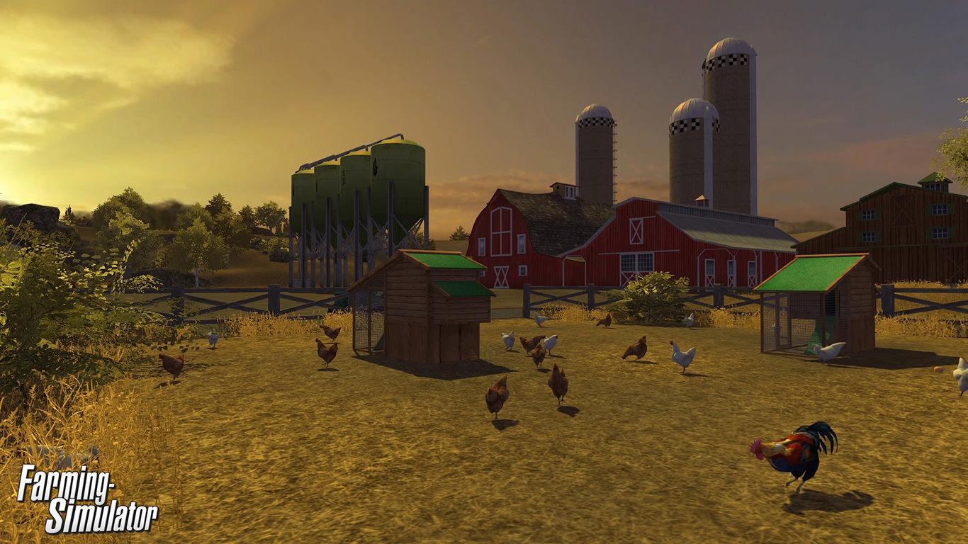 Farming Simulator - Focus Home Interactive