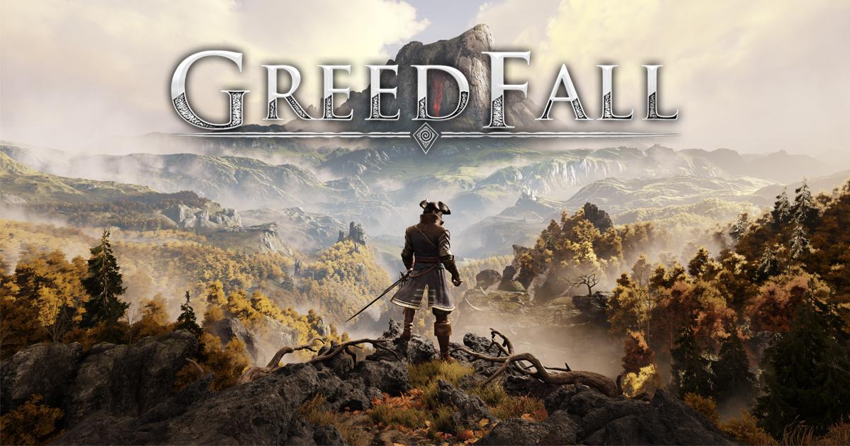 greedfall.com