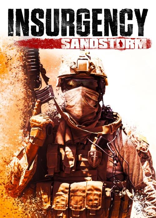 Insurgency: Sandstorm