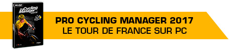Pro Cycling Manager 2017 on PC