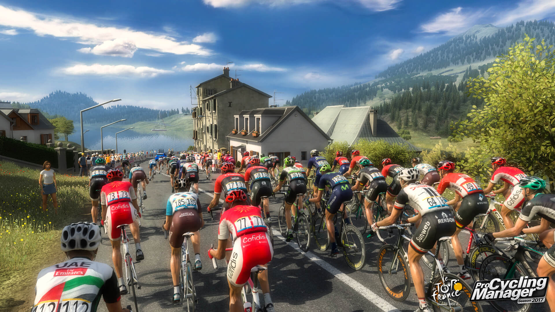 133ddc854 Pro Cycling Manager 2017 - Focus Home Interactive
