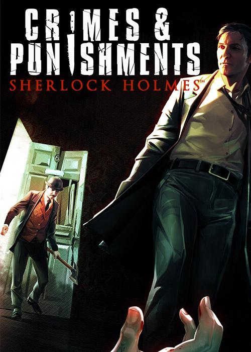Sherlock Holmes - Crimes & Punishments