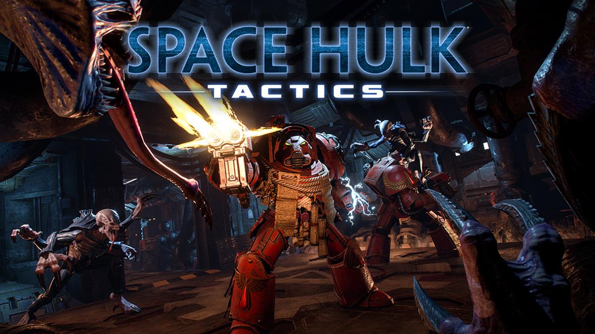 Space Hulk: Tactics Id-7