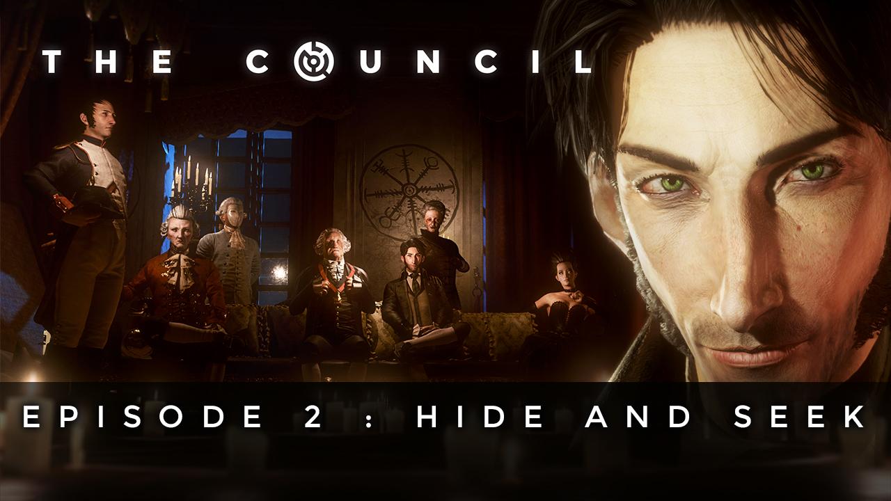 The Council: Episode 2