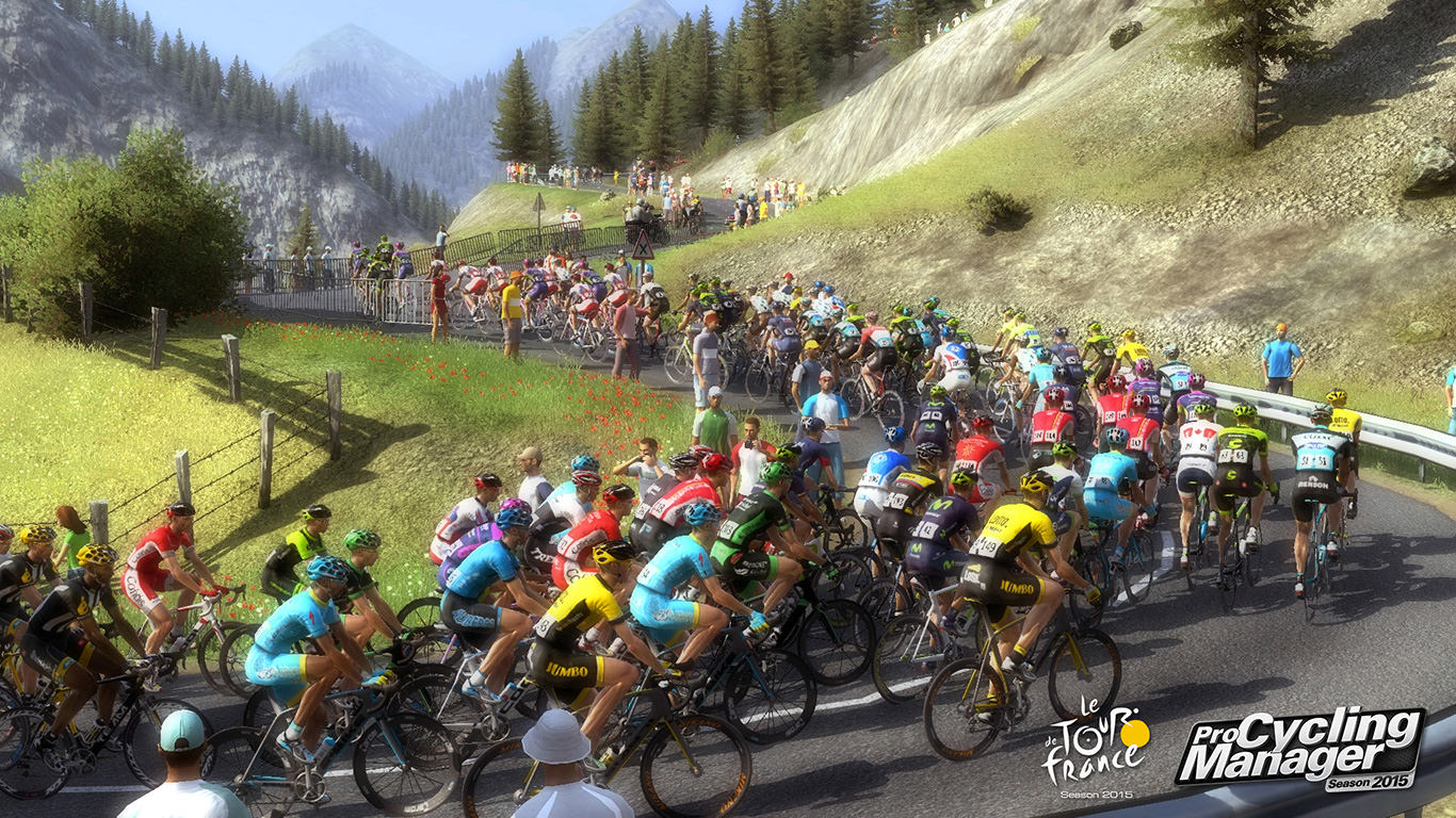 Tour de France 2015 - Focus Home Interactive