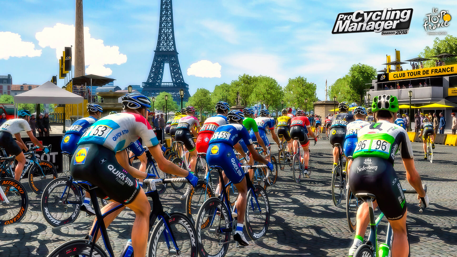 How Many Riders In The Tour De France