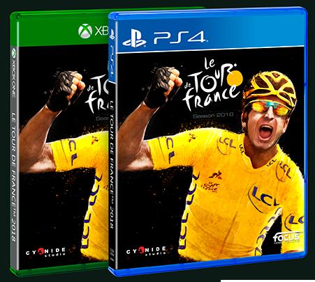 Pro Cycling Manager 2018 Tour De France 2018