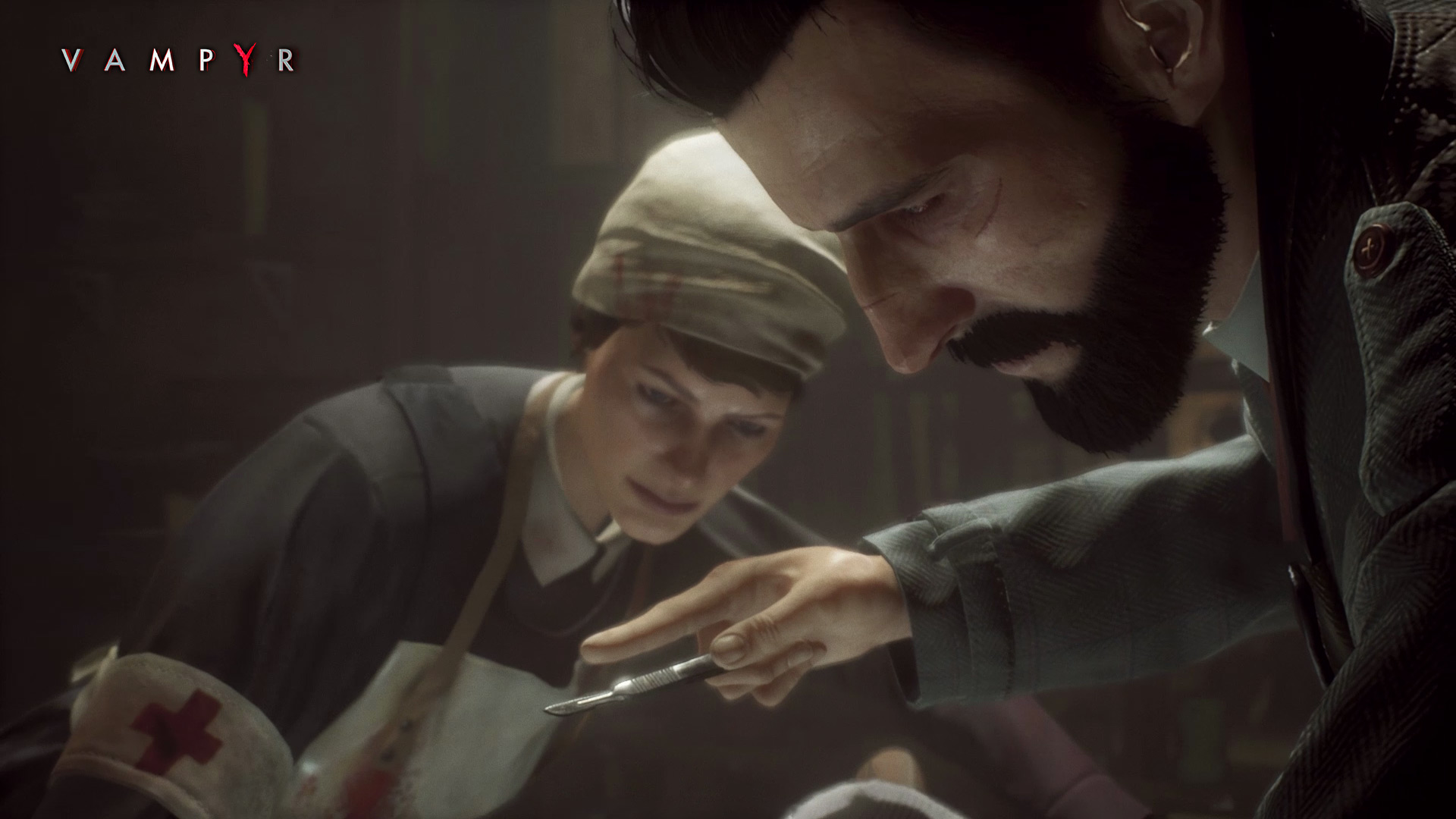 Vampyr - Dr. Jonathan Reid