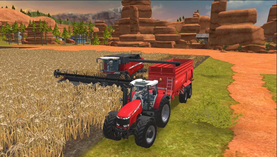 Farming Simulator 18 arriva a giugno in formato portatile