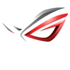 Asus Republic Of Gamers logo
