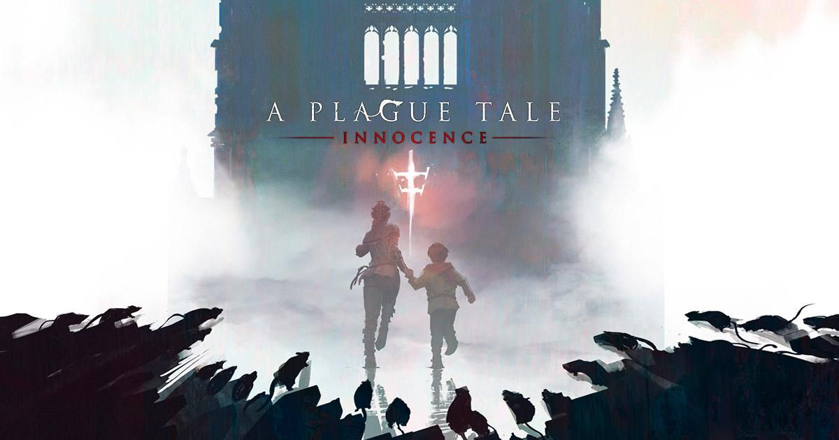 A Plague Tale: Innocence presenta su historia en un emotivo tráiler Og_image