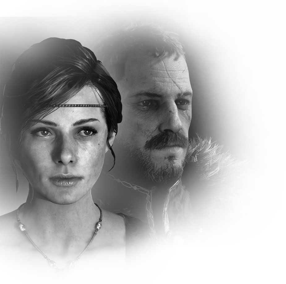 La familia de Rune