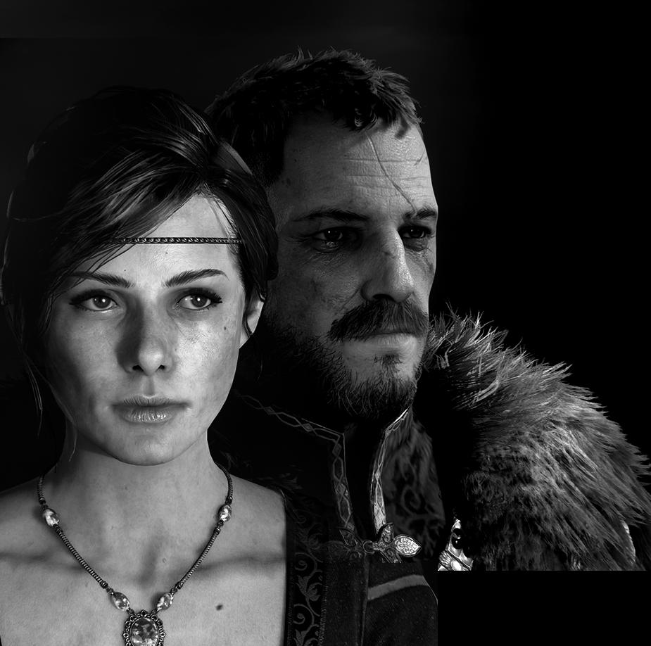 The De Rune Family