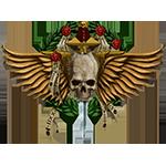 Adeptus Astartes emblem
