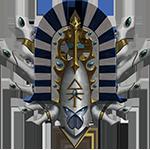 Aeldari Corsairs emblem
