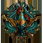 Drukhari emblem