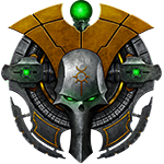 Nécrons emblem