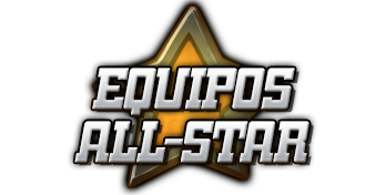 EQUIPOS ALL-STAR