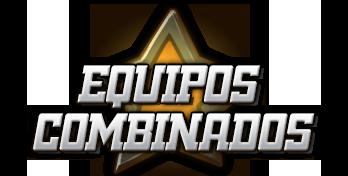 EQUIPOS COMBINADOS