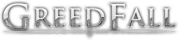 Logo GreedFall