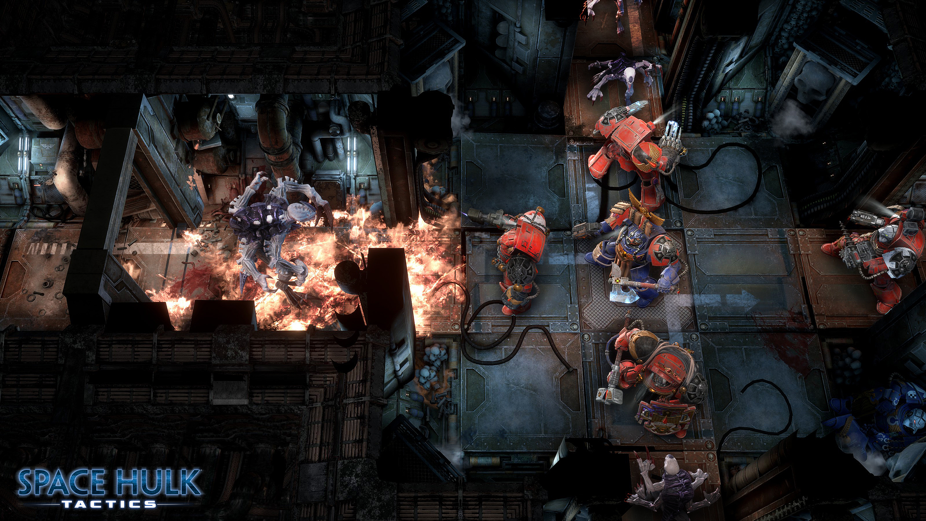 Space Hulk Rulebook Download