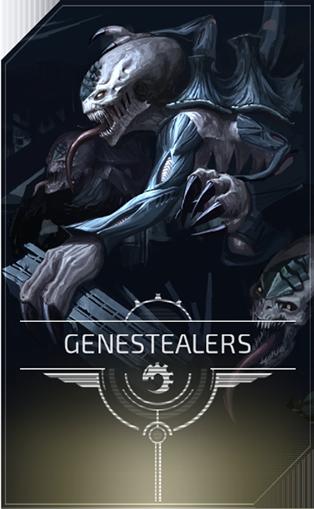 Genestealers