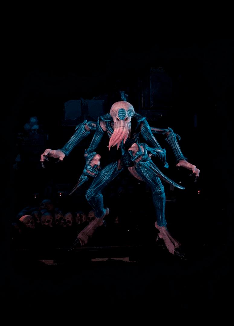 Reapermorph