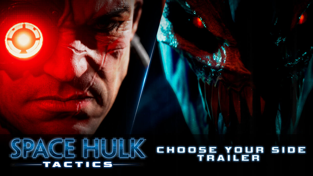 Choose your side trailer