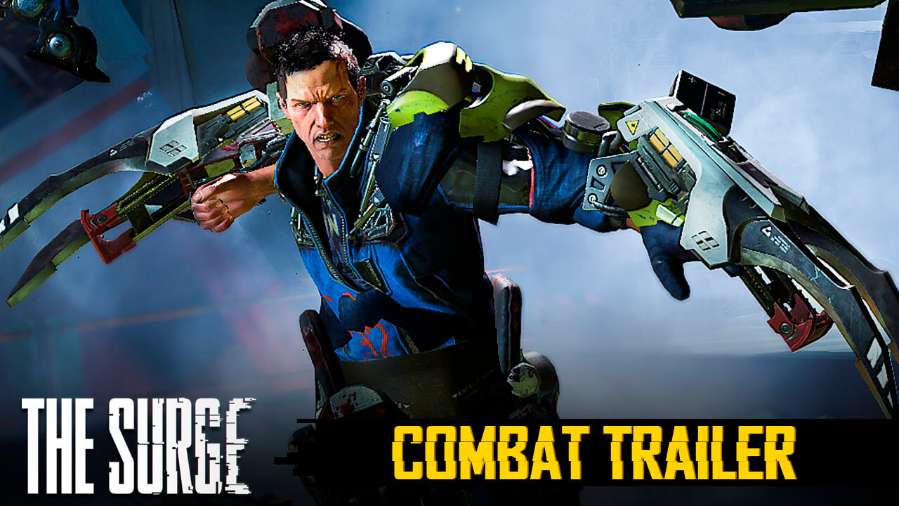 Watch the combat video trailer