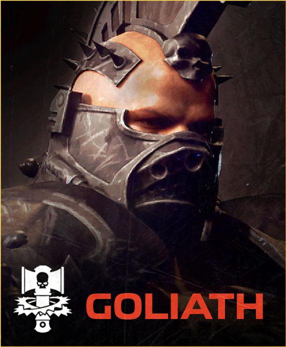 Goliath picture