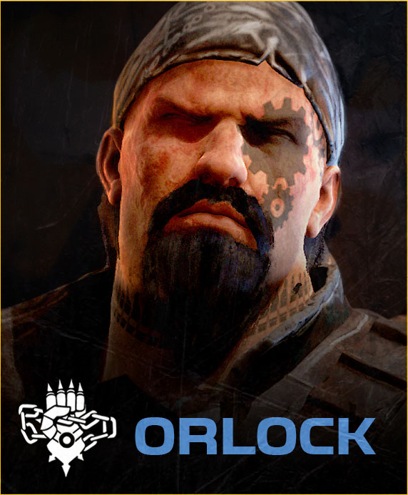 Orlock picture