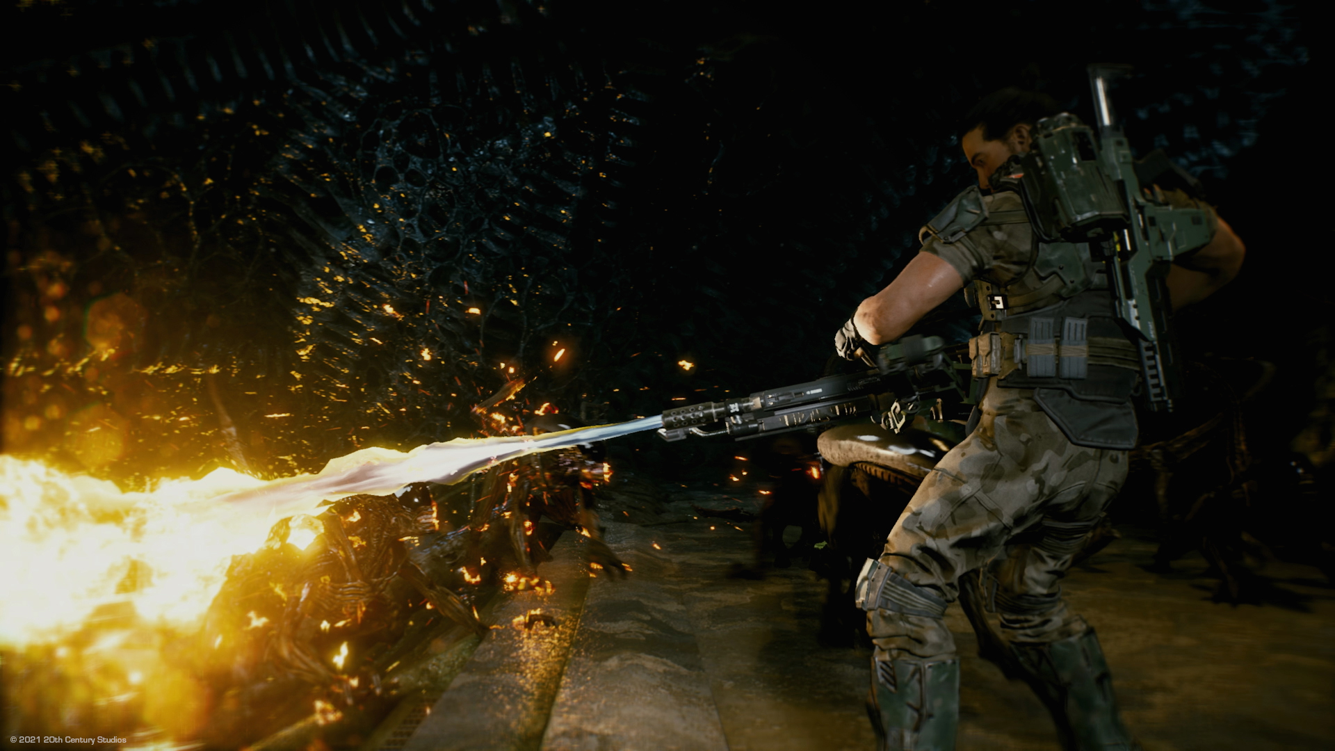 Aliens_ Fireteam_Screenshot5